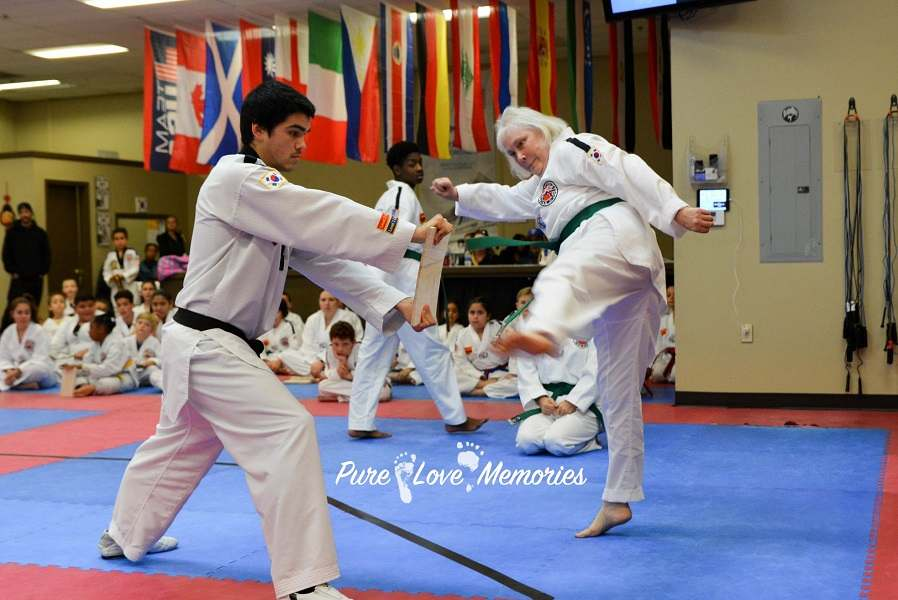 52449455 2054230294613715 7566780447590449152 O, Robinson's Taekwondo Sacramento CA